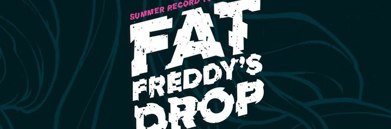 Fat Freddy's Drop in Kerikeri
